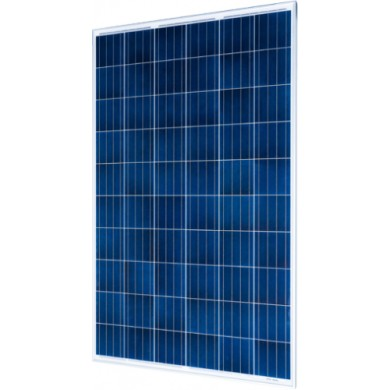 Exe Solar – PANNELLI FOTOVOLTAICI POLI EXE SOLAR 260 ASIATICI