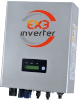 EXE SOLAR - INVERTER EXE SOLAR  EX1300TL MONOFASE