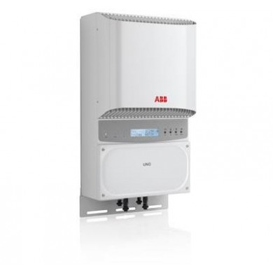Inverter - ABB PVI 3000 OUTD 3000W