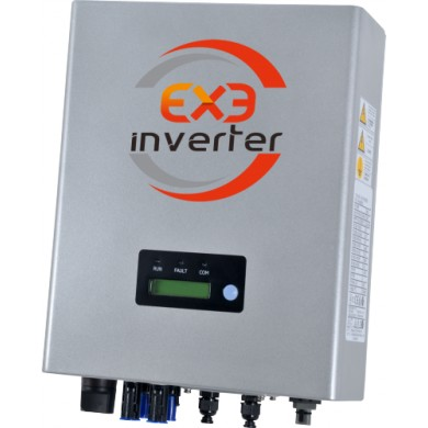Inverter - Exe Solar - PVI4600TL MONOFASE