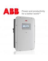 ABB - INVERTER ABB TRIO 5.8 TL OUTD 5800W