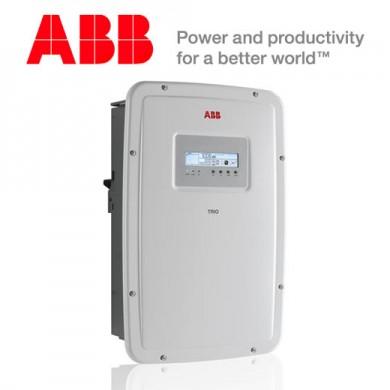 Inverter - ABB TRIO 7.5 TL OUTD 7500W