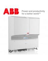 ABB - INVERTER ABB PVI 12.5 OUTD 12500W