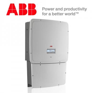 Inverter - ABB TRIO 27.6 TL OUTD 27500W