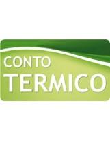 PRATICA CONTO TERMICO PER CALDAIE FINO A 34 KW