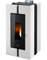 CADEL - STUFA A PELLET AIR DOGE AIR PLUS 10,5 KW