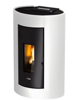 CADEL - STUFA A PELLET AIR ELISE AIR PLUS 10,5 KW