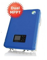SAMIL POWER - INVERTER SOLAR RIVER 3400-TL-D MONOFASE 2 MPPT